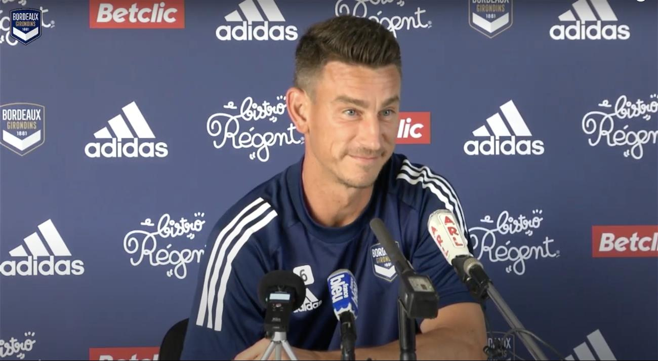 "Laurent Koscielny : ""Remettre en question son mental et ses prestations"""